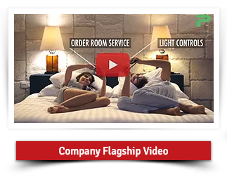 Company Flagship Video