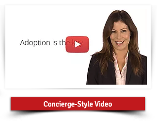 Concierge-Style Video