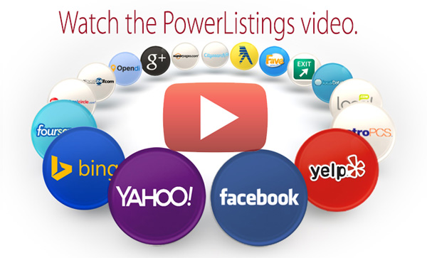 PowerListings Play Graphic